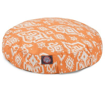 majestic-pet-raja-round-pet-bed-small-peach