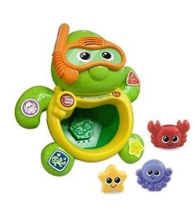 VTech Baby Bath Friends Turtle