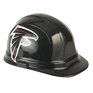 NFL Atlanta Falcons Hard Hat by WinCraft