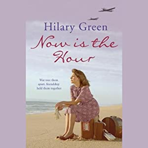Now Is the Hour | [Hilary Green]