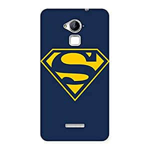 Delighted Yellow Day Back Case Cover for Coolpad Note 3