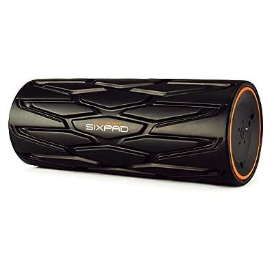 シックスパッド パワーローラー(Sixpad Power Roller) Mtg【メーカー純正品 [1年保証]】 ブラック