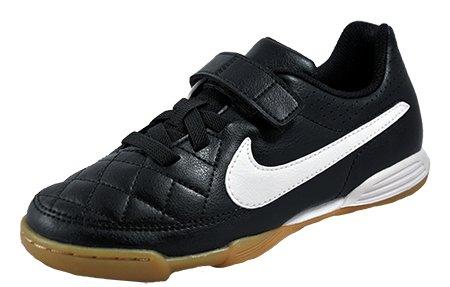 Nike Bambina Jr Tiempo V4 Ic scarpe sportive multicolore Size: 28 1/2