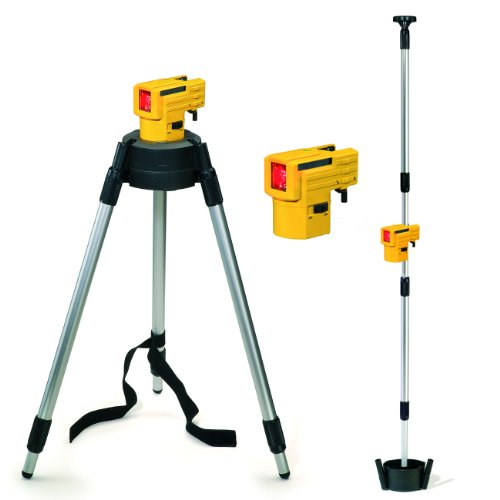 Stabila LAX50 Self Levelling Laser 16789 STBLAX50