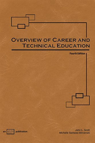 Overview of Career and Technical Education, 4th Edition