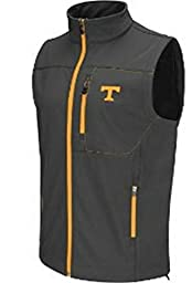 COLOSSEUM MENS TENNESSEE VOLUNTEERS YUKON II VEST (XL)