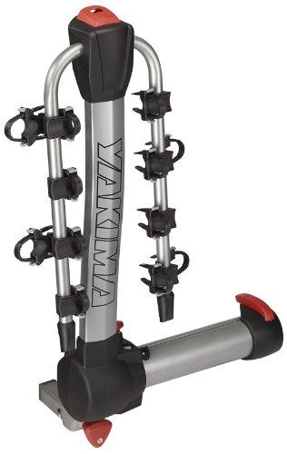 Yakima SwingDaddy 4 Bike Hitch Rack