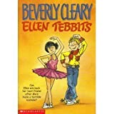 Ellen Tebbits (0439239222) by Cleary, Beverly