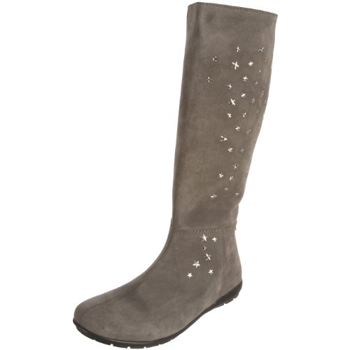 Miss Sixty Youth Stellina Grey Classic Boot 400426_su9641_g04700 3.5 UK