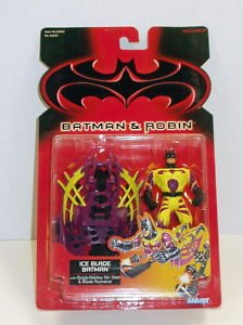 Batman & Robin Ice Blade Batman - 1