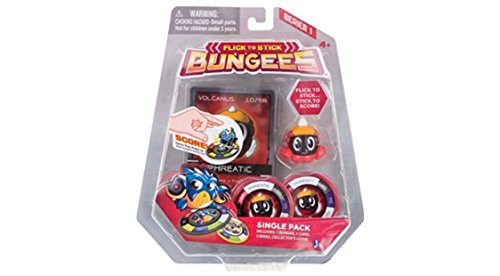 Phreatic - Volcanus Crew: Bungees Single Pack Series #1 - 1