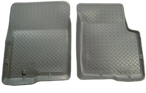 husky-liners-classic-style-custom-fit-molded-front-floor-liner-for-select-toyota-tundra-models-grey-