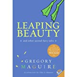 img - for Leaping Beauty (Gregory Maguire) - Paperback book / textbook / text book