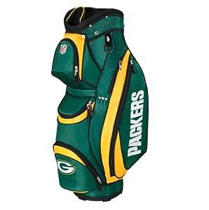 Wilson NFL Green Bay Cart Bag by Wilson