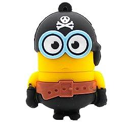 Dreambolic Pirate USB PENDRIVE - 32GB