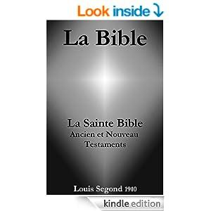 LA BIBLE - Bible en ligne - Enseignement biblique