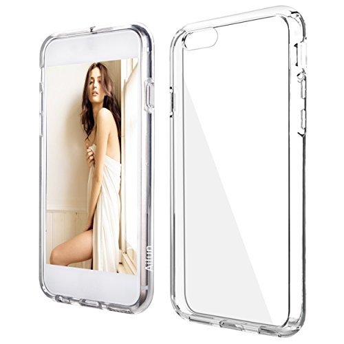 iphone-6s-plus-caseiphone-6-plus-caseby-ailunreinforced-frame-tpu-clear-covershock-absorption-bumper