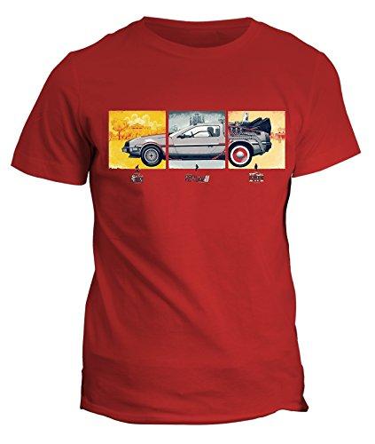 tshirt-back-to-the-future-ritorno-al-futuro-marty-mcfly-dal-1985-ememt-brown-in-cotone-by-fashwork