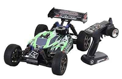 Kyosho Inferno NEO2.0 Type-2 System with KT-200