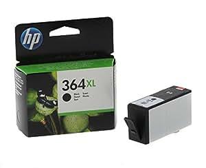 HP 364XL - Black Ink Cartridge (CN684EE)