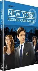 New York, section criminelle - Saison 9