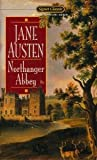 Northanger Abbey (Signet classics) (0451523725) by Jane Austen