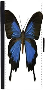 Snoogg Digital Painting Of A Butterflydesigner Protective Flip Case Cover For...