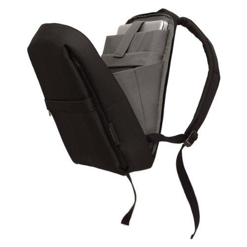 Cote&Ciel Flat Backpack 2012 for 15 BLACK