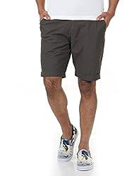 Shapes Men Casual Short