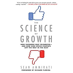 The Science of Growth Audiobook