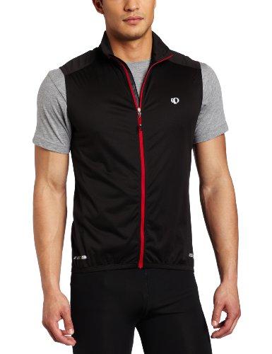 Pearl Izumi Men'S Pro Aero Vest,Black,X-Large