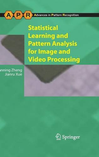 Statistical Learning and Pattern Analysis for Image and Video Processing (Advances in Computer Vision and Pattern Recogn