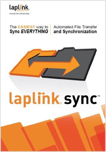 Laplink Sync 7 Academic - 2 Pcs [Download]