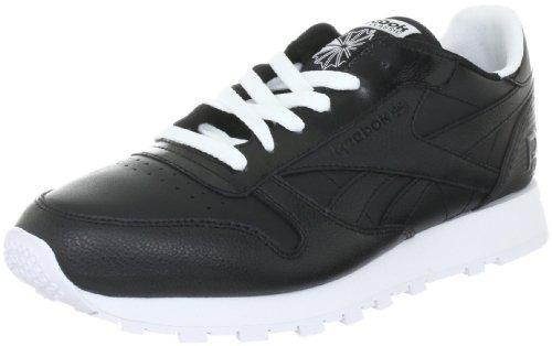 Reebok CL LTHR BRK J94391, Sneaker lassiche Uomo