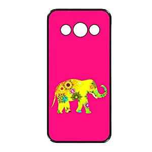 Vibhar printed case back cover for Samsung Galaxy S3 FloHathi