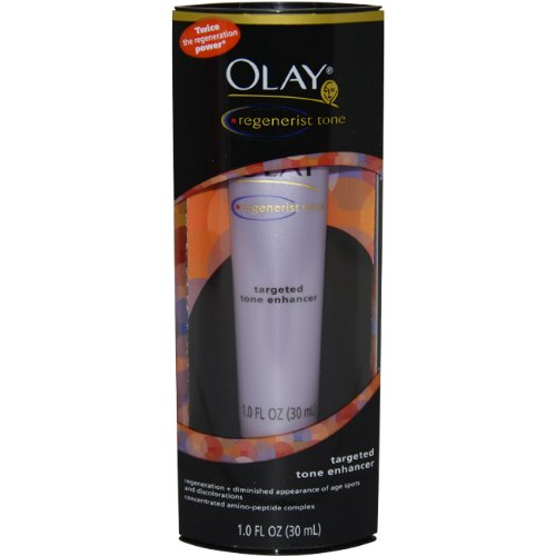 Olay Regenerist Targeted Tone Enhancer, 1 Ounce front-348827