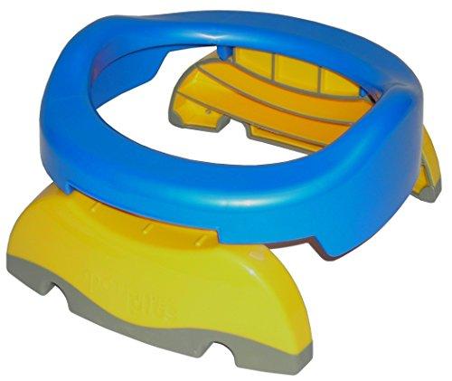 Potette Plus, Vasino per bambini, Blu (blau)