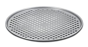 2X Cuisinart AMB-14PP Chef's Classic Nonstick Bakeware 14-Inch Pizza Pan