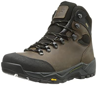 Buy Hi-Tec Mens Altitude Pro RGS WP Hiking Boot by Hi-Tec