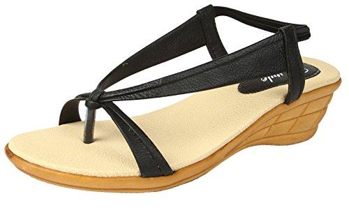Fashion C Style Women's Fashion Sandals (Multicolor)