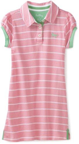 Hatley Girls 2-6X Kids Running Horses Polo Dress