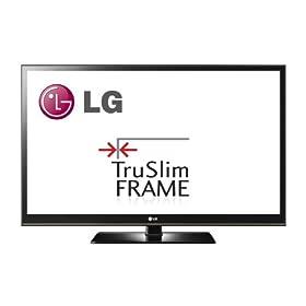 LG 50PT350 50-Inch 720p Plasma HDTV