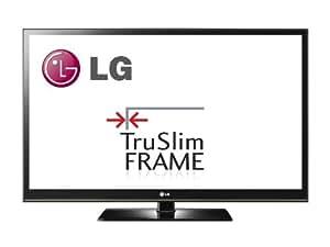 LG 50PT350 50-Inch 720p 600 Hz Plasma HDTV