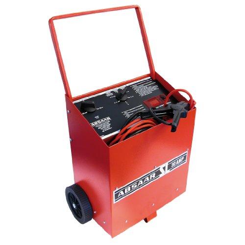 Carpoint 0605330 Absaar Batterie Ladegerät/Starthilfe