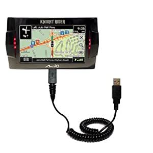 S A Car Monitor further How Knight Rider Predicted Future Of together with 01 2016 further B001NG3I5Y together with Womble Carlyle Golfing Gcs. on knight rider gps system
