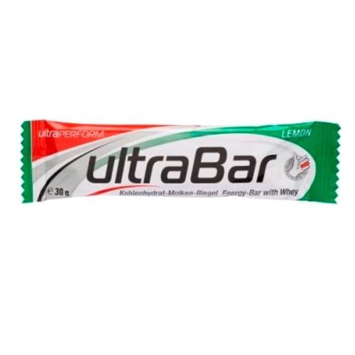 Ultra Sports Ultra Bar Eiweißriegel Lemon 30g