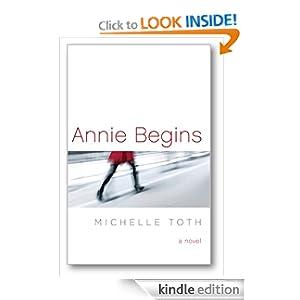 Annie Begins