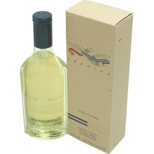 Perfume America By Perry Ellis Para Hombre 150 Ml Original