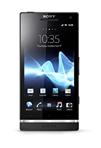 Sony XPERIA S UK Sim Free Mobile Phone