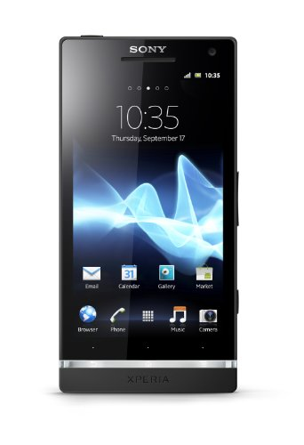 41WsdQPDiHL Sony XPERIA S Sim Free Mobile Phone Review